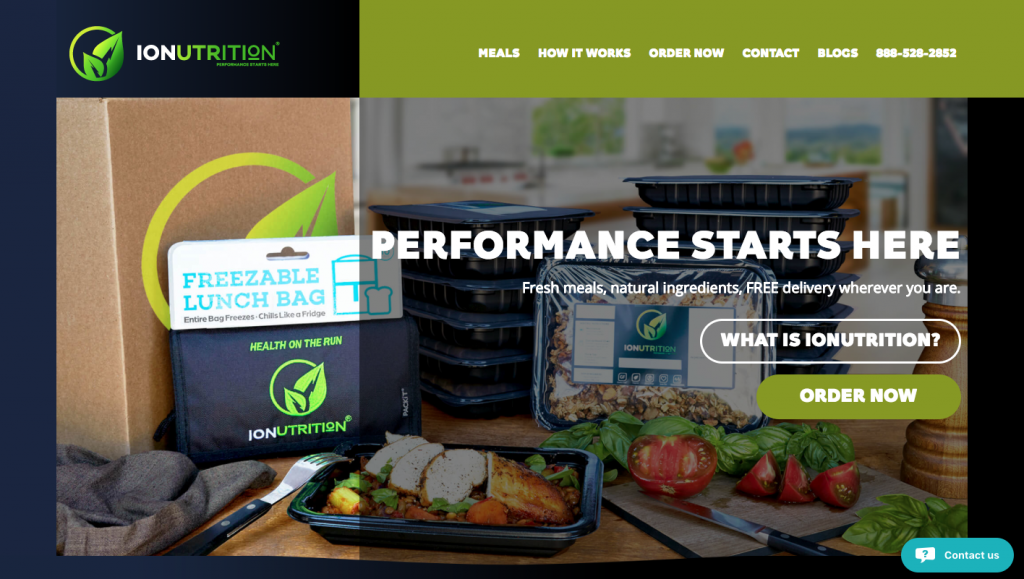 fd0d097326 Ionutrition (Protein + Plan) – Healthy Eating With Protein Packed Plans