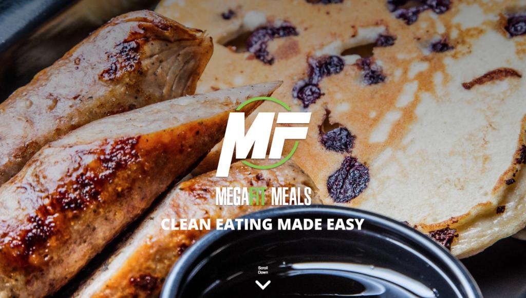 Megafit Meals