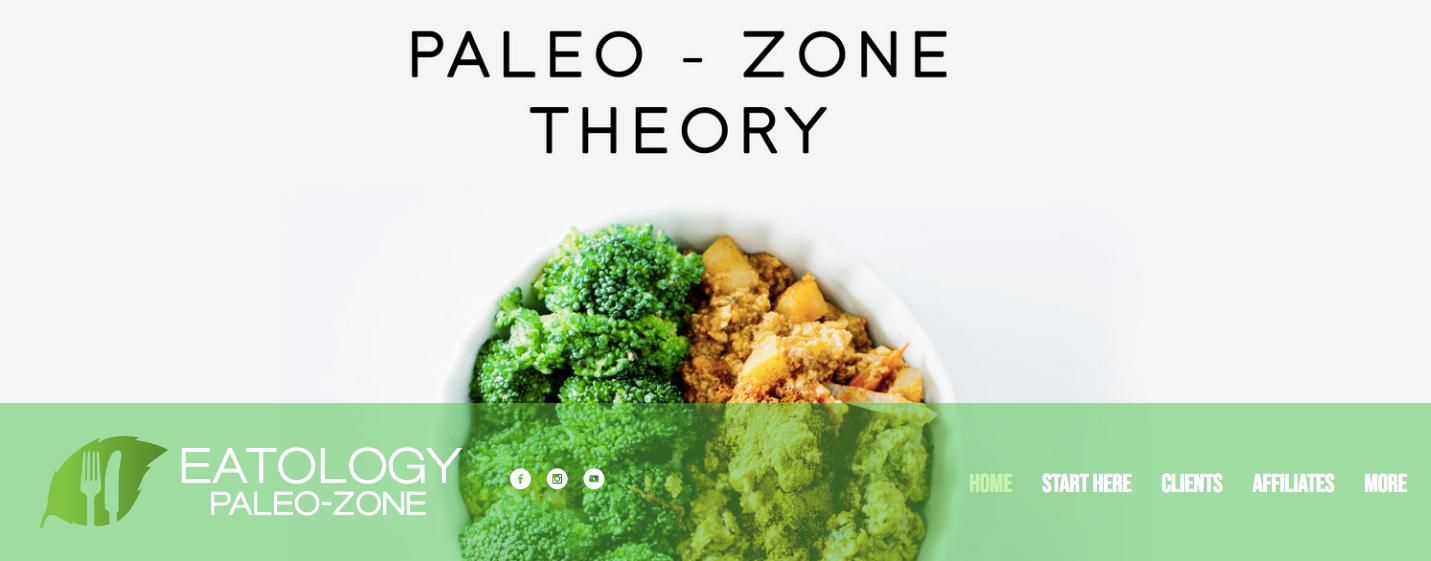 eatology homepage