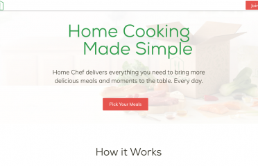Home Chef reviewed