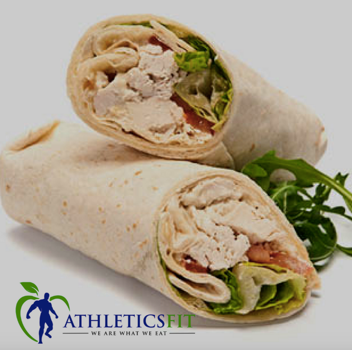 AthleticsFit Healthy Meals