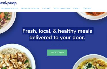 Keto Food Delivery Los Angeles